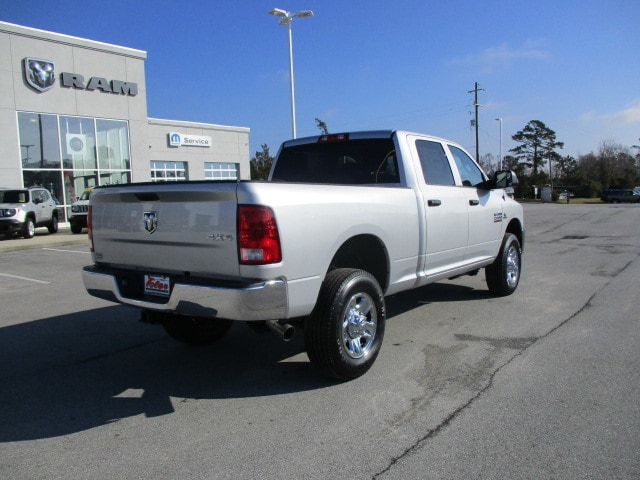2018 Ram 2500 Crew Cab 4x4,  Pickup #15582 - photo 2