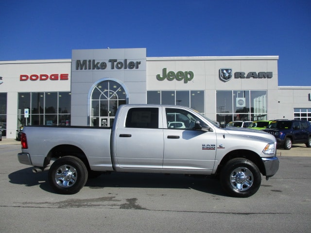 2018 Ram 2500 Crew Cab 4x4,  Pickup #15583 - photo 5
