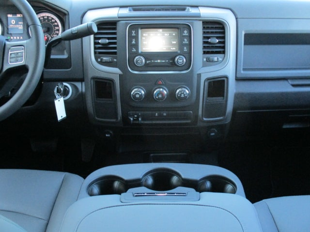 2018 Ram 2500 Crew Cab 4x4,  Pickup #15584 - photo 16