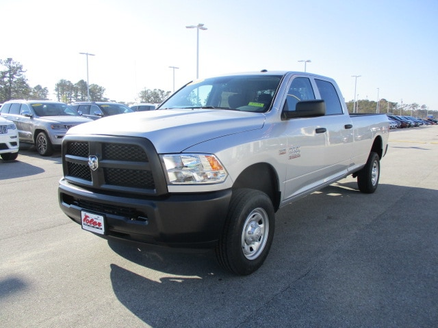 2018 Ram 2500 Crew Cab 4x4,  Pickup #15584 - photo 3