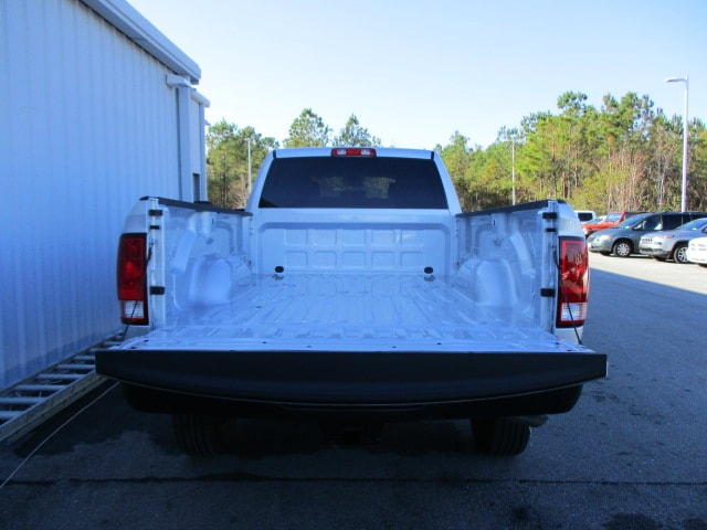 2018 Ram 2500 Crew Cab 4x4,  Pickup #15584 - photo 21