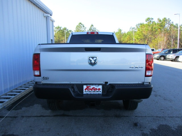 2018 Ram 2500 Crew Cab 4x4,  Pickup #15584 - photo 22