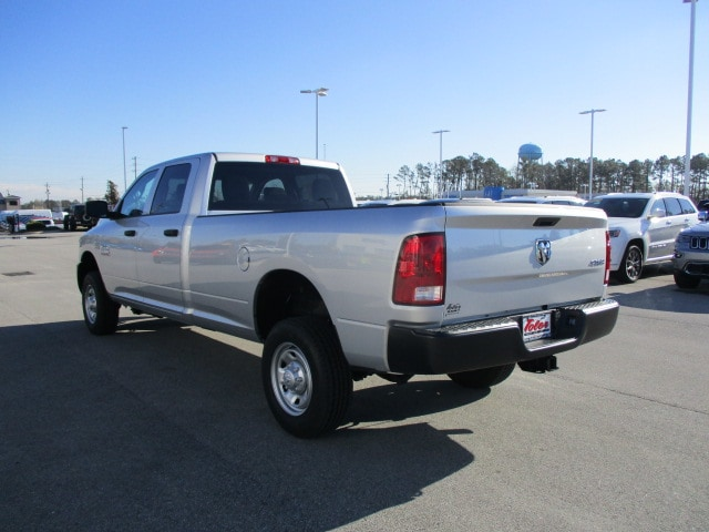 2018 Ram 2500 Crew Cab 4x4,  Pickup #15584 - photo 4