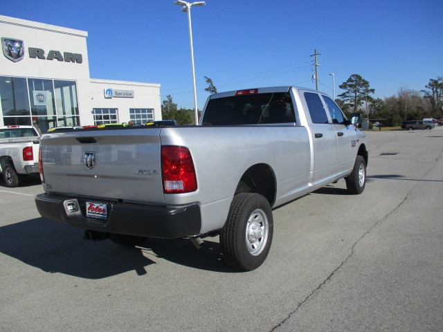 2018 Ram 2500 Crew Cab 4x4,  Pickup #15584 - photo 2
