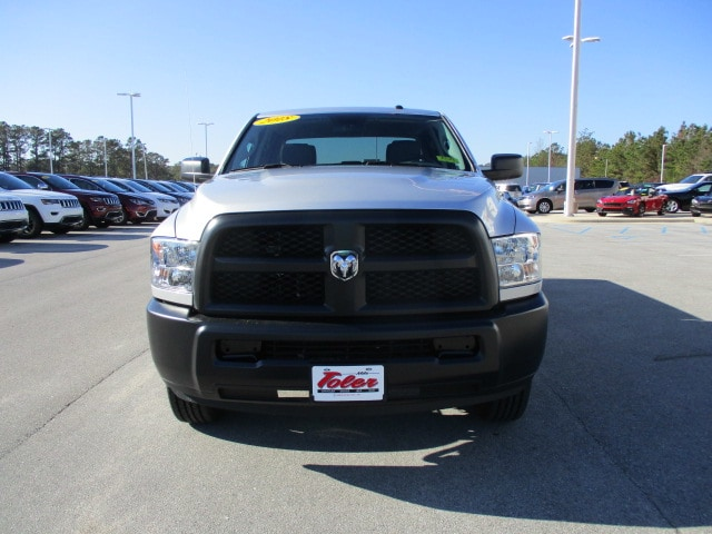 2018 Ram 2500 Crew Cab 4x4,  Pickup #15584 - photo 6