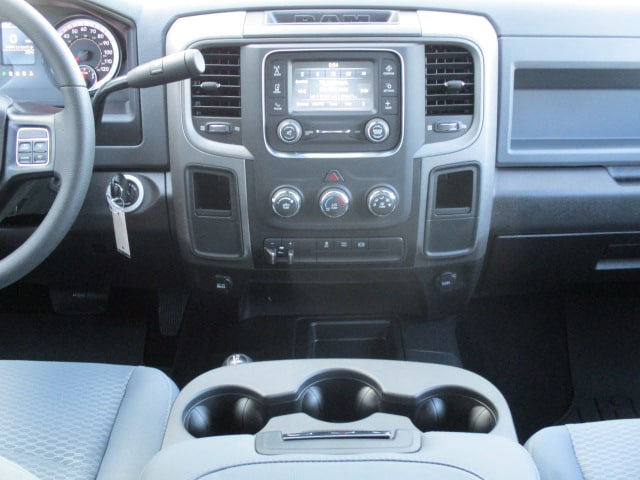 2018 Ram 2500 Crew Cab 4x4,  Pickup #15594 - photo 16