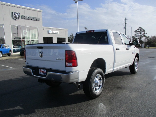 2018 Ram 2500 Crew Cab 4x4,  Pickup #15594 - photo 2