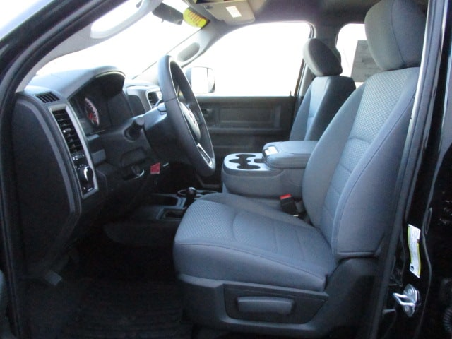 2018 Ram 2500 Crew Cab 4x4,  Pickup #15607 - photo 14