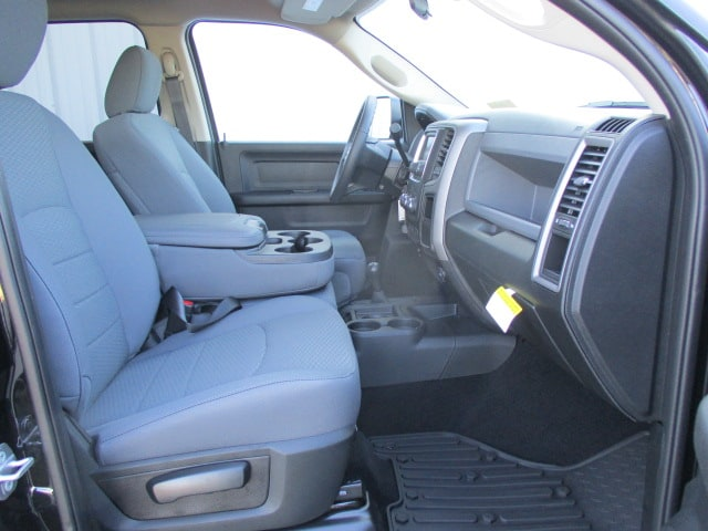 2018 Ram 2500 Crew Cab 4x4,  Pickup #15607 - photo 20