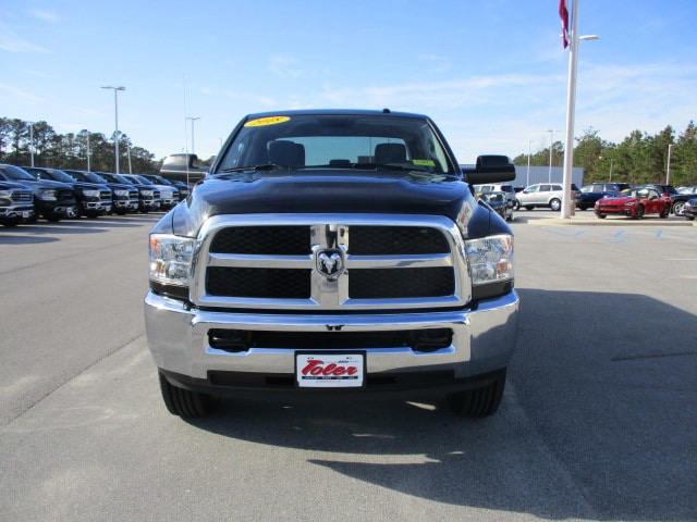 2018 Ram 2500 Crew Cab 4x4,  Pickup #15607 - photo 6