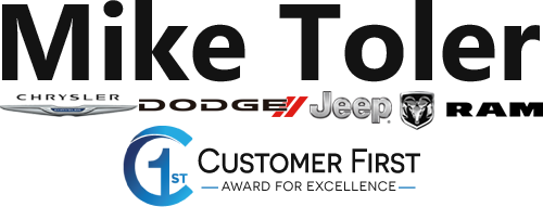 Mike Toler Chrysler Dodge Jeep logo