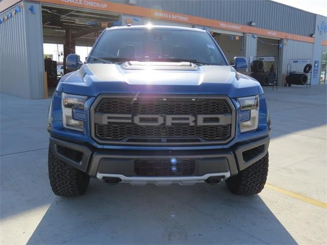 2018 F-150 SuperCrew Cab 4x4, Pickup #F52416 - photo 4