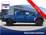 2018 F-150 SuperCrew Cab 4x4, Pickup #F52416 - photo 1