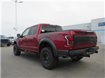 2018 F-150 SuperCrew Cab 4x4, Pickup #F53057 - photo 1