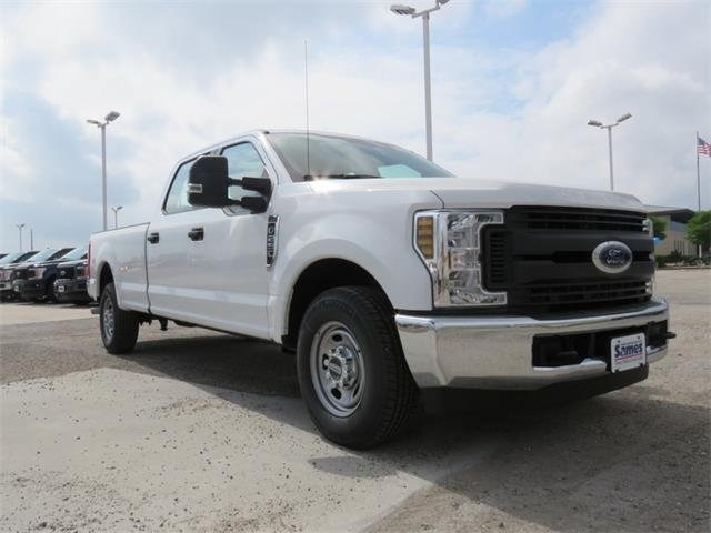 2018 F-250 Crew Cab 4x2,  Pickup #F53074 - photo 3