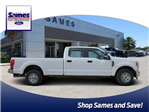 2018 F-250 Crew Cab 4x2,  Pickup #F53074 - photo 1