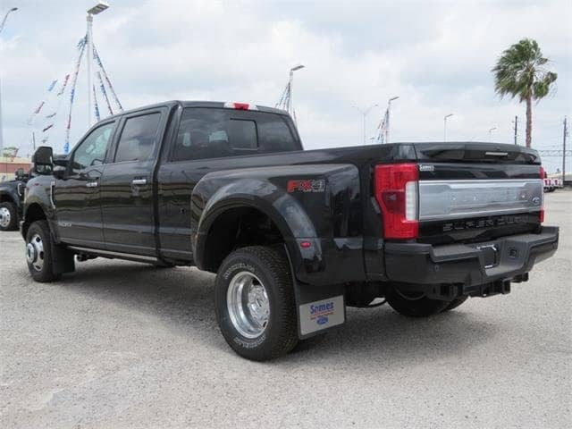 2018 F-350 Crew Cab DRW 4x4, Pickup #F53081 - photo 2