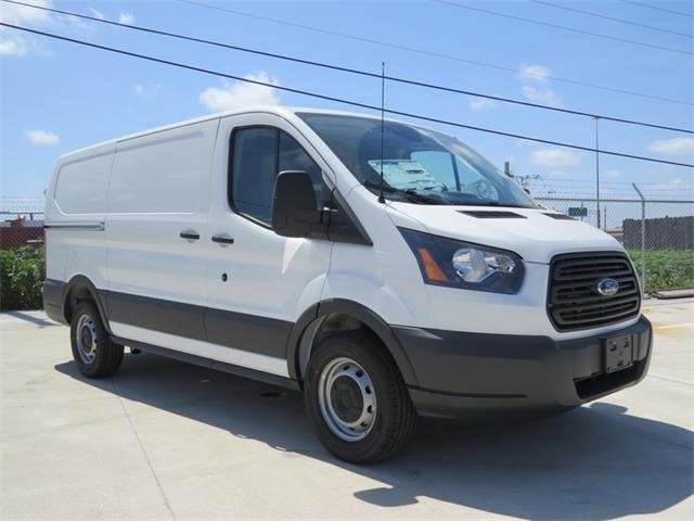 2018 Transit 150 Low Roof,  Empty Cargo Van #F53165 - photo 3