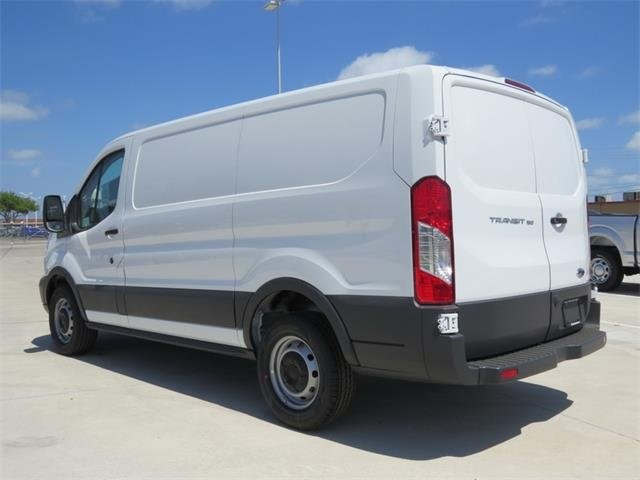 2018 Transit 150 Low Roof,  Empty Cargo Van #F53165 - photo 2