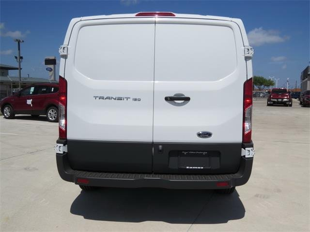 2018 Transit 150 Low Roof,  Empty Cargo Van #F53165 - photo 5