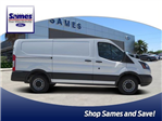 2018 Transit 150 Low Roof, Cargo Van #F53165 - photo 1