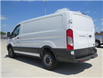 2018 Transit 150 Low Roof,  Empty Cargo Van #F53165 - photo 1