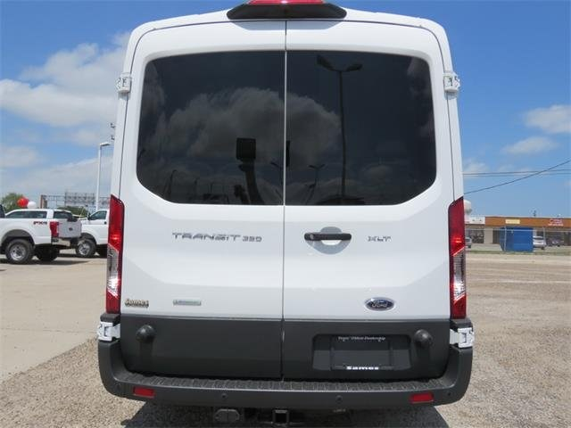 2018 Transit 350 Med Roof, Passenger Wagon #F53166 - photo 5