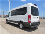 2018 Transit 350 Med Roof, Passenger Wagon #F53166 - photo 1