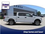 2018 F-150 SuperCrew Cab 4x4,  Pickup #F53370 - photo 1