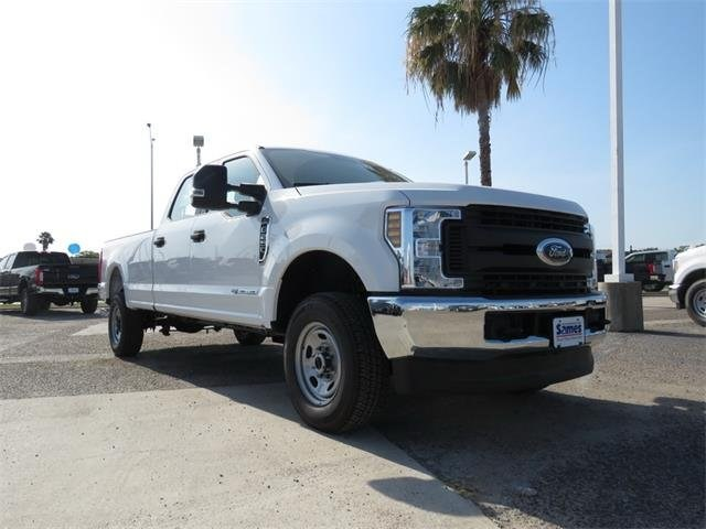2018 F-250 Crew Cab 4x4,  Pickup #F53395 - photo 3