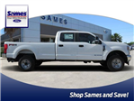 2018 F-250 Crew Cab 4x4,  Pickup #F53395 - photo 1