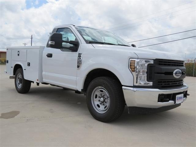 2018 F-250 Regular Cab, Knapheide Service Body #F53404 - photo 2