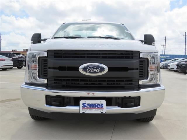 2018 F-250 Regular Cab, Knapheide Service Body #F53404 - photo 4