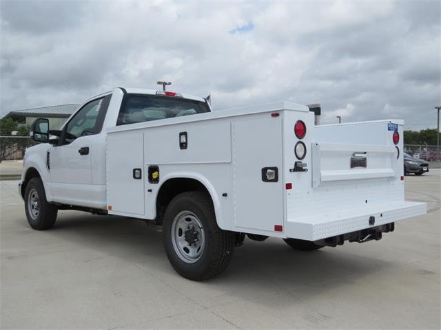 2018 F-250 Regular Cab, Knapheide Service Body #F53404 - photo 3