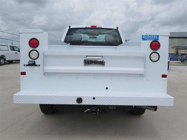 2018 F-250 Regular Cab, Knapheide Service Body #F53404 - photo 5