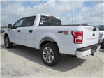 2018 F-150 SuperCrew Cab 4x4,  Pickup #F53457 - photo 1