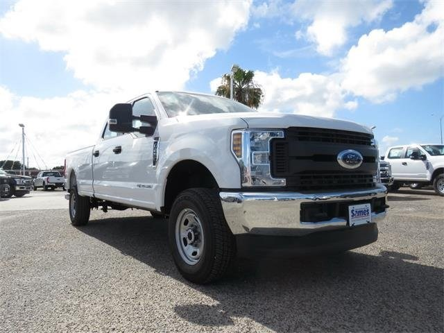 2018 F-250 Crew Cab 4x4,  Pickup #F53505 - photo 3