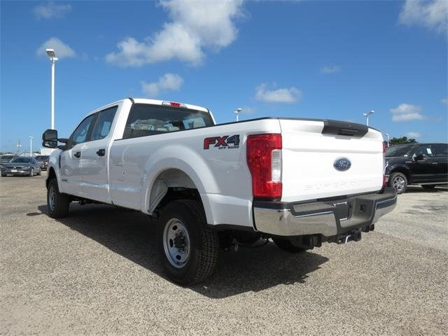 2018 F-250 Crew Cab 4x4,  Pickup #F53505 - photo 2