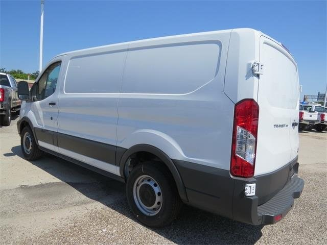 2018 Transit 150 Low Roof 4x2,  Empty Cargo Van #F53510 - photo 5
