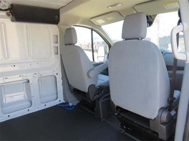 2018 Transit 150 Low Roof 4x2,  Empty Cargo Van #F53510 - photo 2