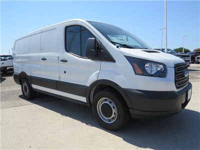 2018 Transit 150 Low Roof 4x2,  Empty Cargo Van #F53510 - photo 3