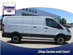 2018 Transit 150 Low Roof 4x2,  Empty Cargo Van #F53510 - photo 1