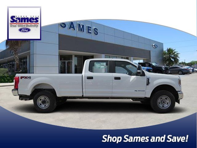 2018 F-350 Crew Cab 4x4,  Pickup #F53523 - photo 1
