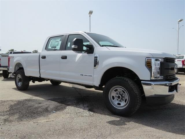 2018 F-350 Crew Cab 4x4,  Pickup #F53523 - photo 3