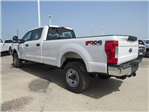 2018 F-350 Crew Cab 4x4,  Pickup #F53523 - photo 2