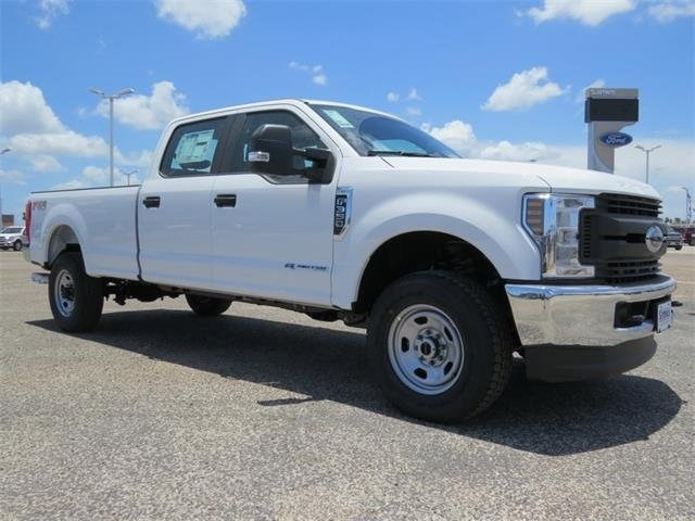 2018 F-350 Crew Cab 4x4,  Pickup #F53535 - photo 3