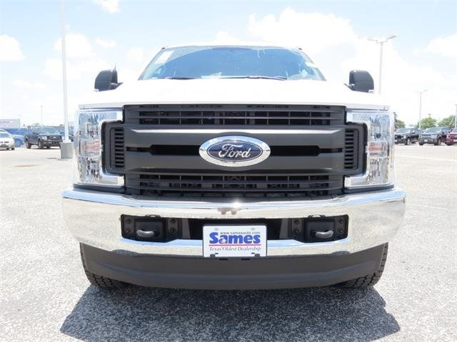 2018 F-350 Crew Cab 4x4,  Pickup #F53535 - photo 4