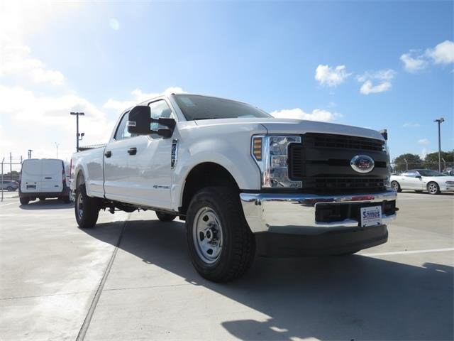 2018 F-350 Crew Cab 4x4,  Pickup #F53537 - photo 3