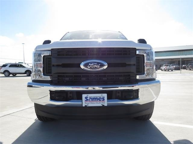 2018 F-350 Crew Cab 4x4,  Pickup #F53537 - photo 4