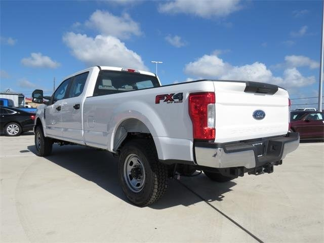 2018 F-350 Crew Cab 4x4,  Pickup #F53537 - photo 2